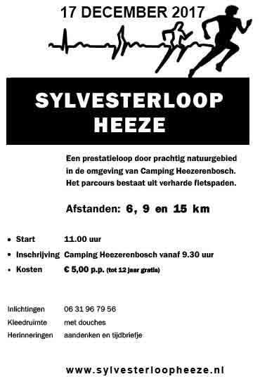 Sylvesterloop Heeze